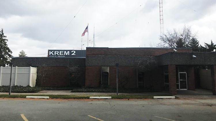 KREM 2 is the CBS station in Spokane and is not affiliated with Sinclair in any way.