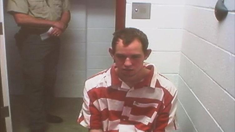 SANDPOINT MURDER suspect coleman