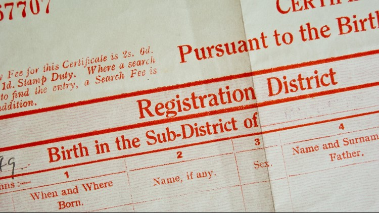 idaho now allowing gender changes on birth certificates | krem