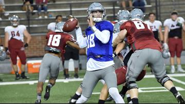 Getting to know potential WSU quarterback Anthony Gordon