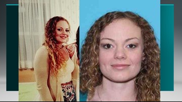 Missing Grangeville woman's remains found along Snake River
