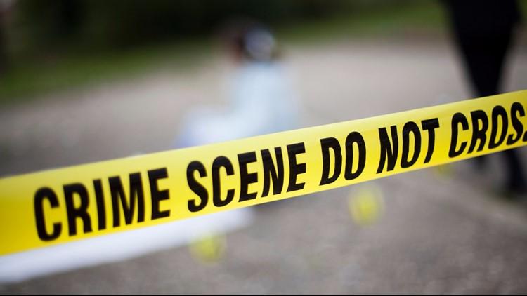 Okanogan County deputies shoot armed suspect after body found in burnt car