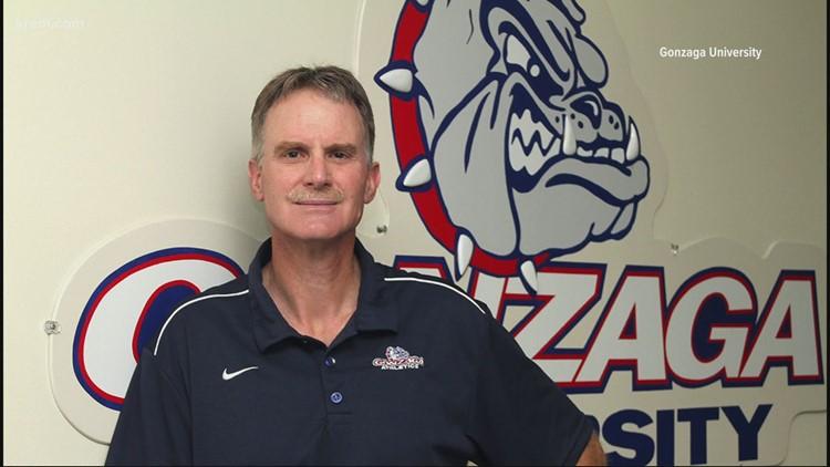 Mike Roth's legacy at Gonzaga University