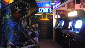 Arcades making a comeback for Spokane gamers