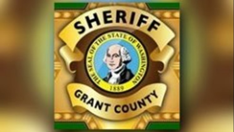 GCSO officials said the body was found about two miles away from his boat.