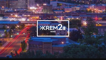 KREM 2 News at 10 p.m. on June 15, 2019