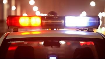 Three dead, two injured in one-car crash near Cusick