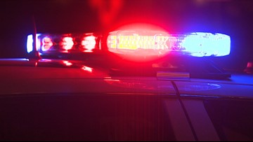 Grant County officers witness crash that injured at least five people