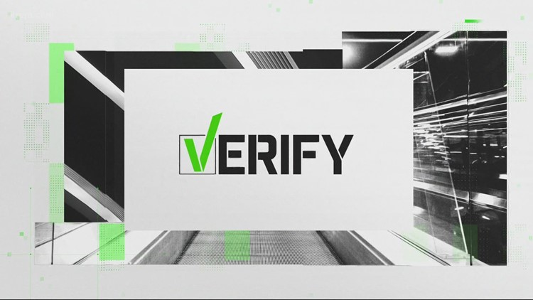 VERIFY: Can the COVID-19 vaccine cause a positive test?