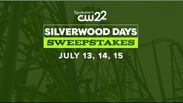 Silverwood Days Sweepstakes 2018