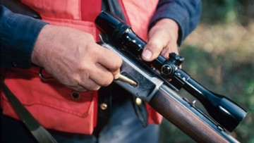 Gun shop owners expect sales increase after Washington voters pass I-1639