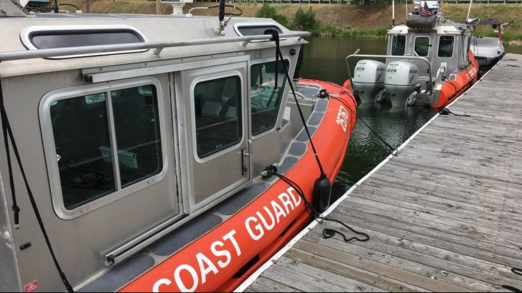U.S. Coast Guard holds boater education event in Idaho Saturday
