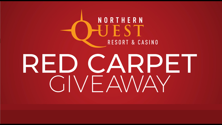 Northern Quest Red Carpet Giveaway 2020