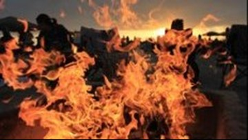 Washington Department of Natural Resources implements new burn restrictions
