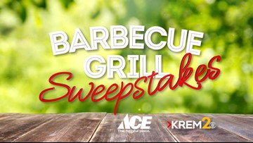 Enter to win an Ace BBQ Grill!