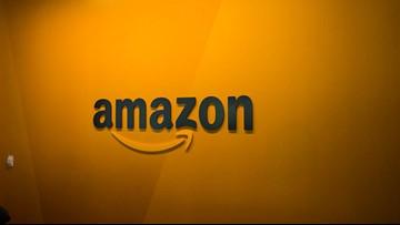 Amazon work from home jobs in Washington already filled, company says