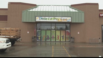 Infant allegedly injured by other children at Ponderay daycare