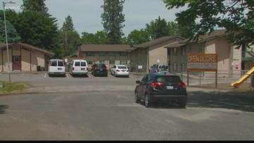 Spokane emergency shelter will start turning people away in July