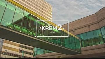 KREM 2 News at 6 p.m. on April 1, 2020