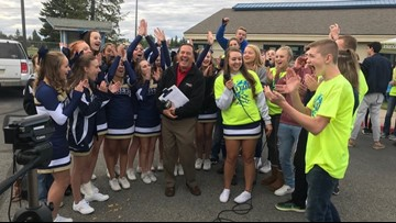 Tom's Tailgate heads to Clark Fork for game against Kootenai (Harrison)