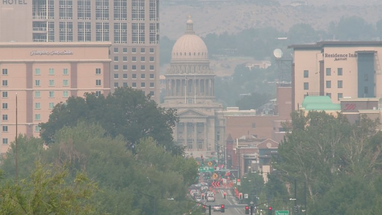 These Idaho cities had the fastest U.S. growth rate between 2019-2020