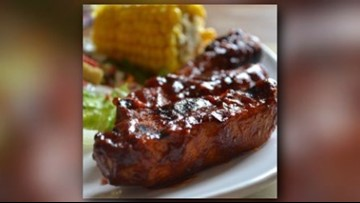 Tom's BBQ Forecast: BBQ Pork or Beef Ribs