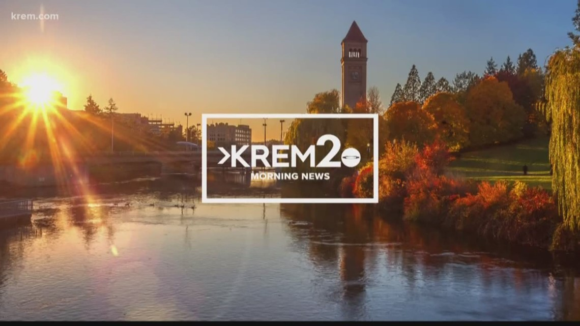 KREM News 5:30 a.m., August 21, 2019