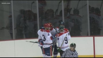 White defeats Red 8-4 in Chiefs annual red-white game