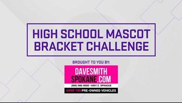Lakeland Hawks are the winner in the Dave Smith Spokane High School Mascot Bracket