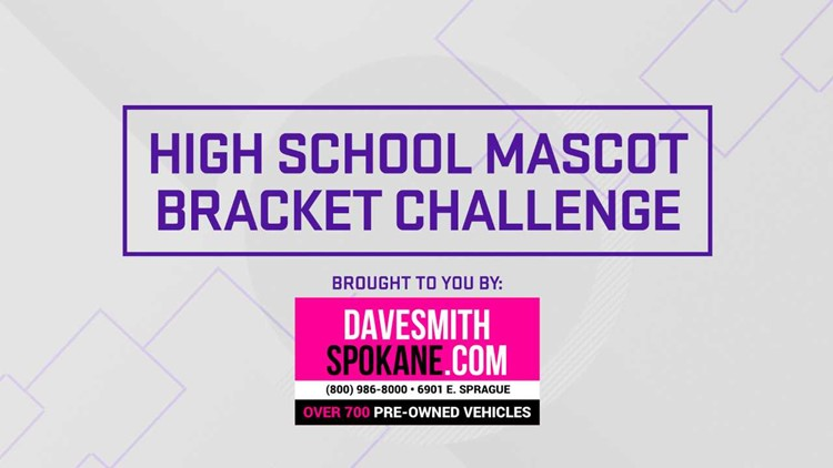 Vote now for your favorite high school mascot!