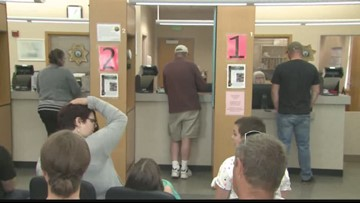 North Idaho licensing offices back to normal volume a year after software glitch