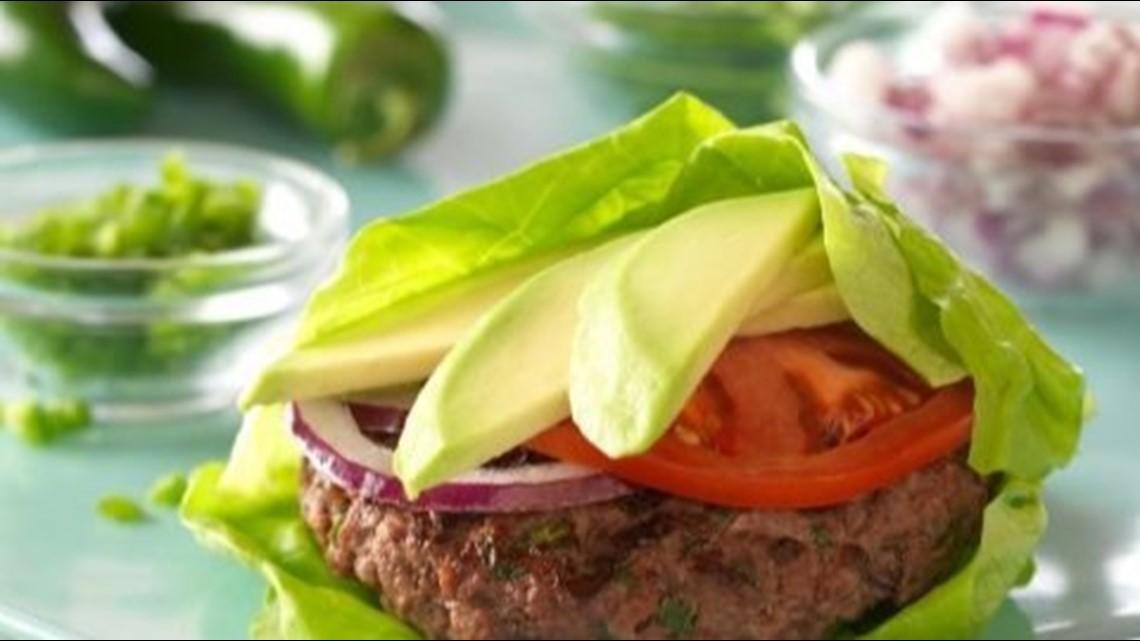 Tom's BBQ Forecast: Western Burgers
