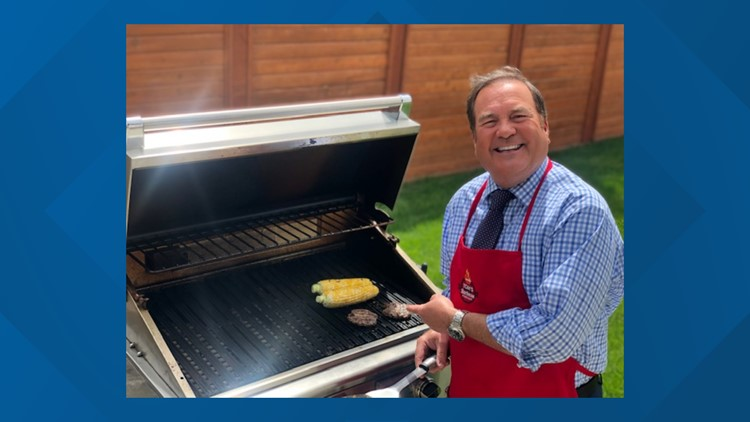 Tom's BBQ Forecast 2021: How to cook from home and help fight hunger