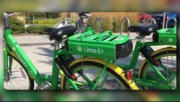 Spokane may require helmets if bike sharing returns in the spring