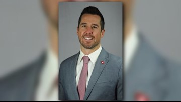 WSU AD Pat Chun discusses the impacts of Jason Gesser's sexual harassment violations