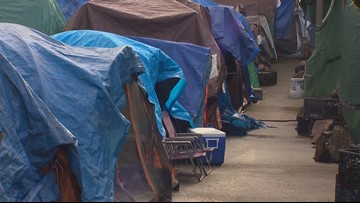 Moses Lake City Council votes to ban camping in city parks