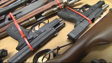 Spokane gun dealer, 19-year-old Army Reservist join NRA to block I-1639