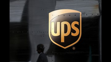 Spokane included in one-day UPS hiring blitz on Friday