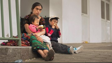 Coeur d'Alene filmmaker documents life of blind Guatemalan family's journey to sight