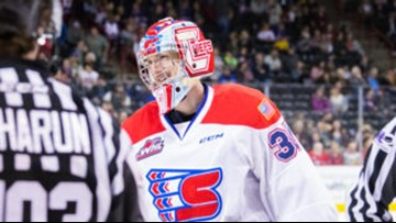 Spokane Chiefs Blog: Off and Running