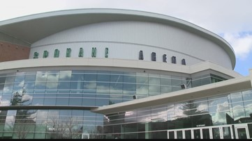 Spokane economy could take $4 million hit after fans banned from NCAA Tournament