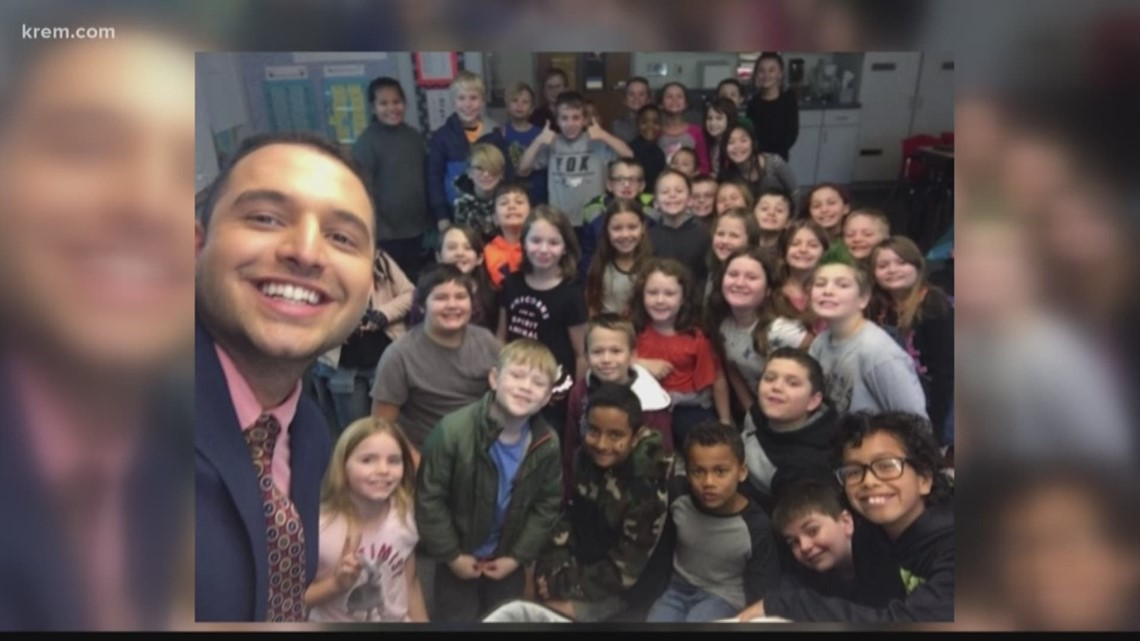 KREM in the Classroom: Favorite Thanksgiving dishes at McDonald Elementary