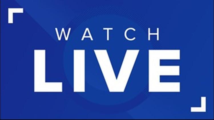 Watch Live Video on KREM