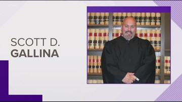 Asotin Co. Superior Court Judge arrested for criminal sexual misconduct