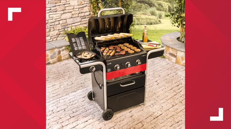 Enter to Win a Brand New ACE BBQ Grill!