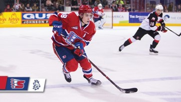 Chiefs Blog: Recap of Chiefs 2 game weekend with Everett and Kelowna