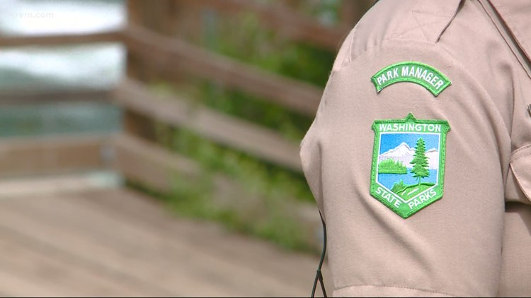 Boomtown: Pandemic forces many outdoors, here's how Washington state parks were impacted