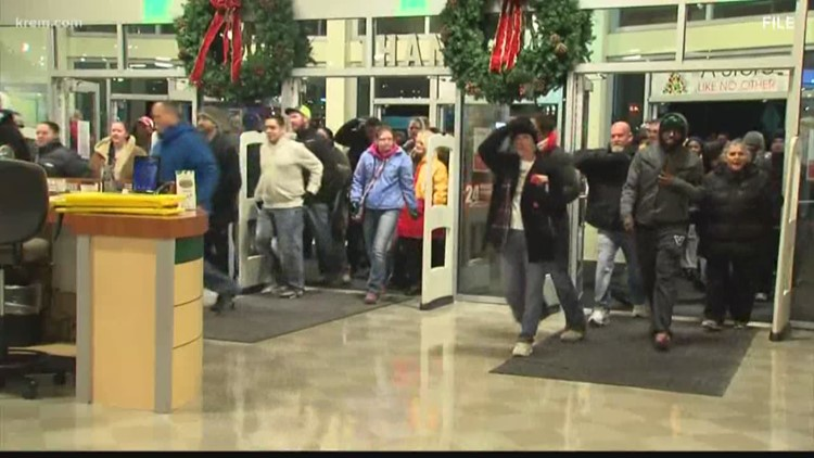 PNW-based stores lead pushback against Black Friday on Thursday