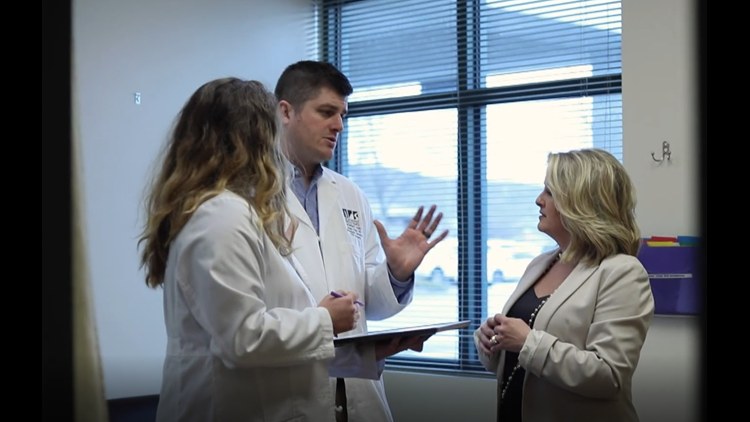 Northwest Specialty Hospital: What Do You Know About Endometriosis?