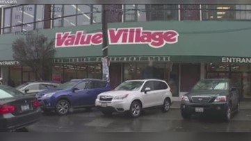 Judge rules Value Village deceived Spokane customers
